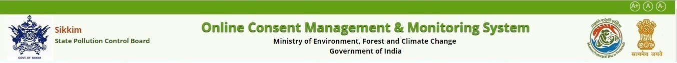 Online Consent Management System